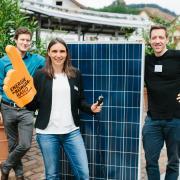 Unsere EnergiebürgerInnen nehmen ihre Energieversorgung selbst in die Hand.