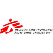 Ärzte ohne Grenzen e.V.