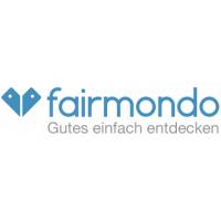 Fairmondo logo image