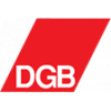 Deutscher Gewerkschaftsbund logo image