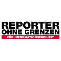 Reporter ohne Grenzen e.V. logo image