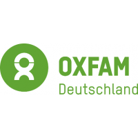 Oxfam Deutschland e.V. logo image