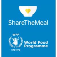 ShareTheMeal logo image