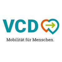 VCD Verkehrsclub Deutschland e.V. logo image